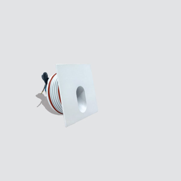 buzz-t wall recessed led series
